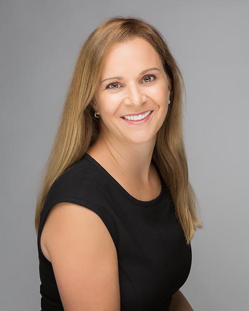 Rebecca Amesbury